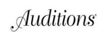 Auditions coupon code