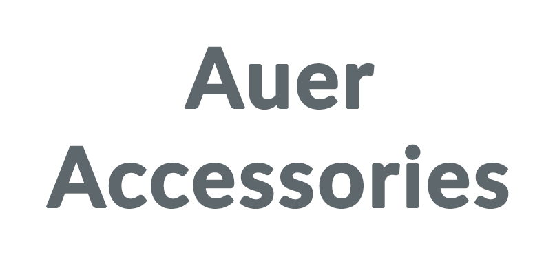 Auer Accessories coupon code