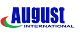 August International coupon code