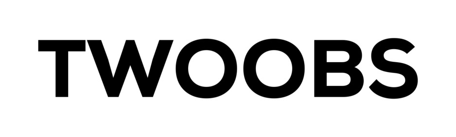 TWOOBS coupon code