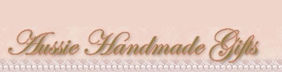Aussie Handmade Gifts coupon code