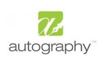Autography coupon code
