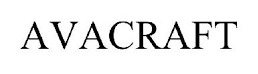 Avacraft coupon code