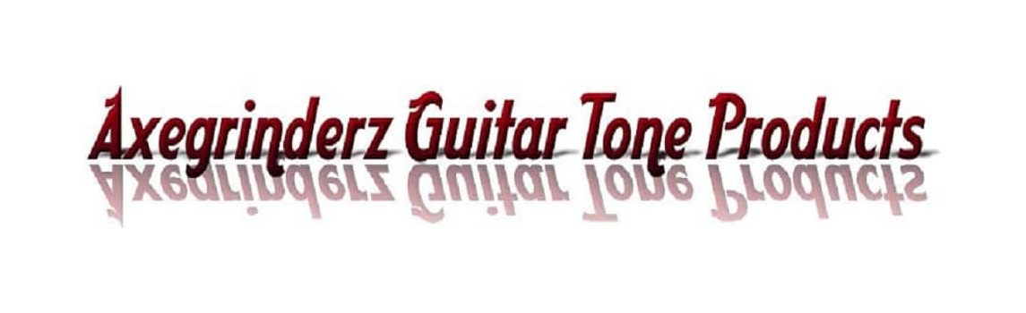 Axegrinderz Guitar Tone Products coupon code