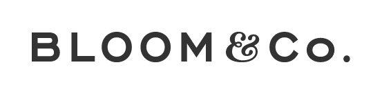 Bloom & Co coupon code