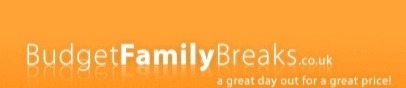 Budget Family Breaks coupon code