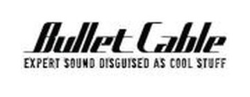Bullet Cable coupon code