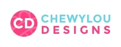 Chewylou Designs coupon code