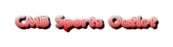 CMB Sports Outlet coupon code