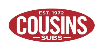 Cousins Subs coupon code