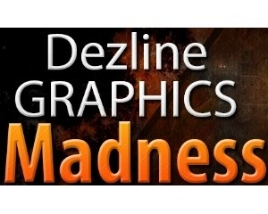 Dezline Graphics Madness coupon code