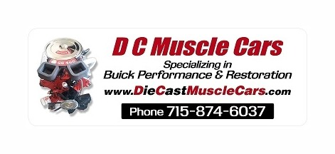 Dc Muscle Cars coupon code