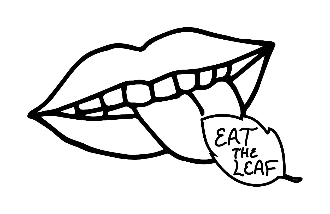 Eat the Leaf coupon code