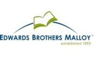 Edwards Brothers Malloy coupon code