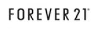 Forever 21 Canada coupon code