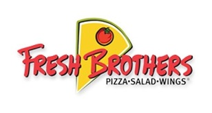 Fresh Brothers coupon code