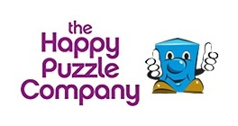 The Happy Puzzle Company coupon code