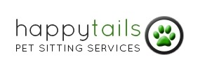 Happy Tails Pet Sitting Services coupon code