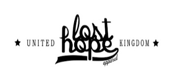 Lost Hope Apparel coupon code