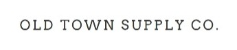 Old Town Supply Co coupon code