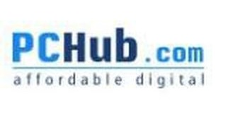 PcHub.com coupon code