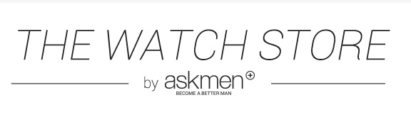 The Watch Store By Askmen coupon code