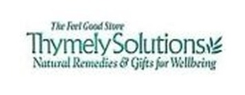 Thymely Solutions coupon code