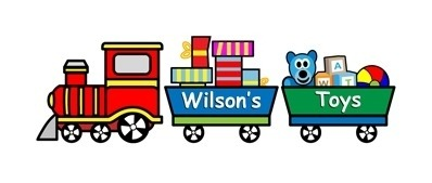 Wilsons Toys coupon code